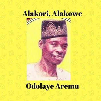 Alakori, Alakowe