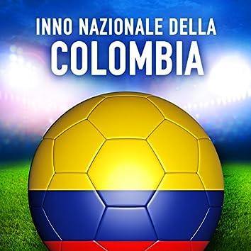 Colombia: Oh Gloria Inmarcesible (Inno nazionale colombiano) - Single