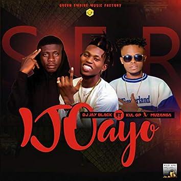 Ijo Ayo (feat. Kul Gp & Muzanga)