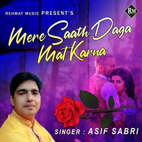 Asif Sabri