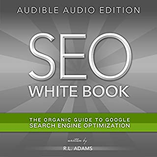 SEO White Book cover art