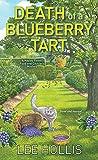 Death of a Blueberry Tart (Hayley Powell Mystery)
