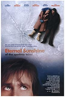 Best movie poster eternal sunshine of the spotless mind Reviews