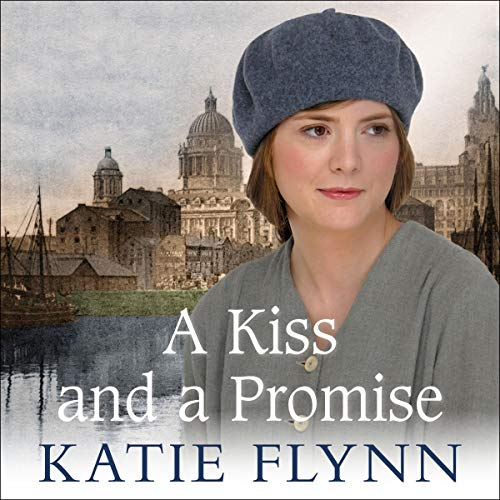 A Kiss and a Promise cover art