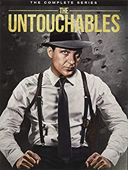 Best the untouchables complete series Reviews