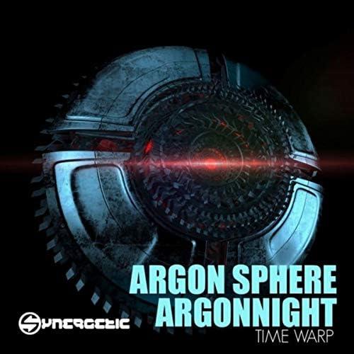 Argon Sphere & Argonnight