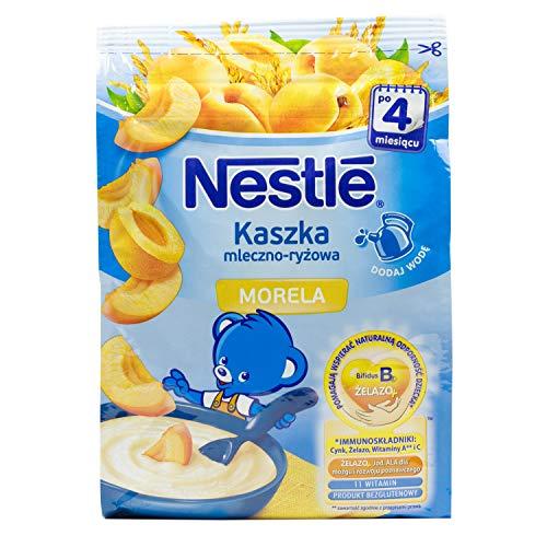 Nestle Milchreisbrei mit Aprikosengeschmack 230g