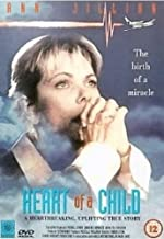 Heart of a Child (Region 2) by Ann Jillian