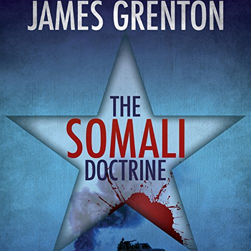 The Somali Doctrine audiobook cover art