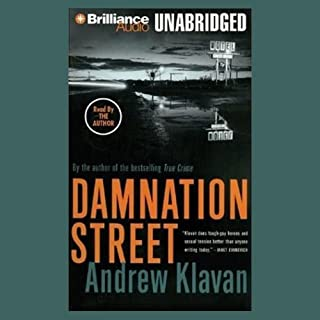 Damnation Street cover art