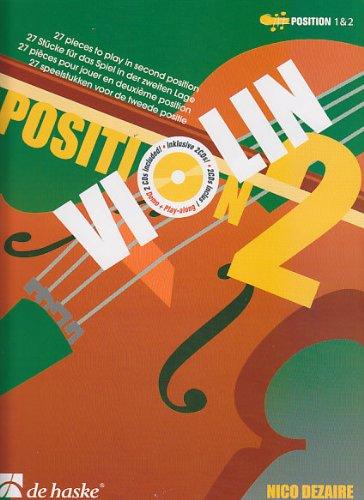 Violin Position 2