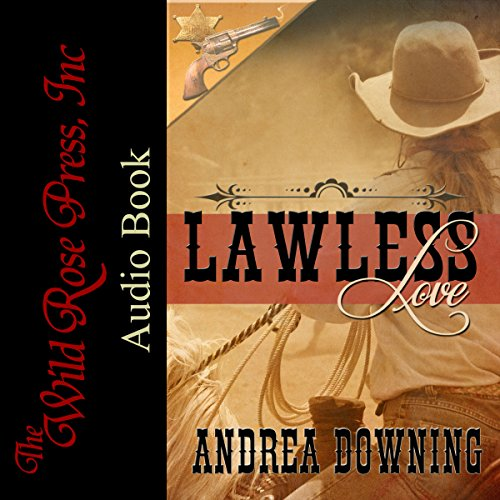 Lawless Love audiobook cover art