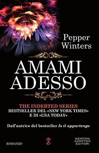 Amami adesso (The Indebted Series Vol. 4)