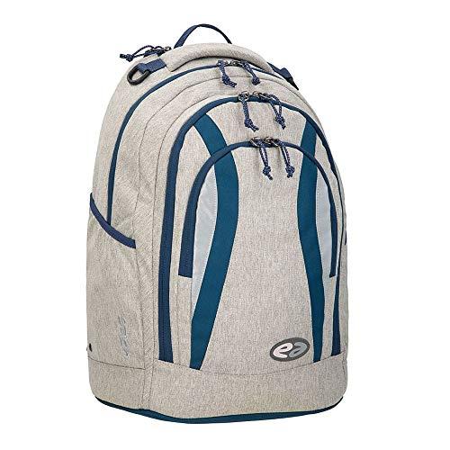 YZEA Schoolbag Bo Steel