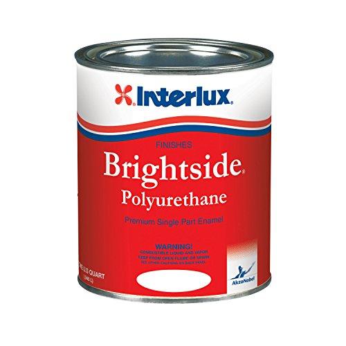 Interlux Y4359/QT Brightside Polyurethane Paint