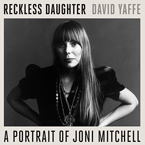 Reckless Daughter audiobook cover art