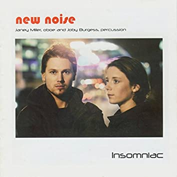 Insomniac - New Noise