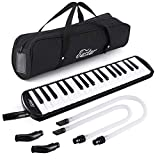Best Melodicas - Eastar 37 Key Melodica Instrument with Mouthpiece Air Review