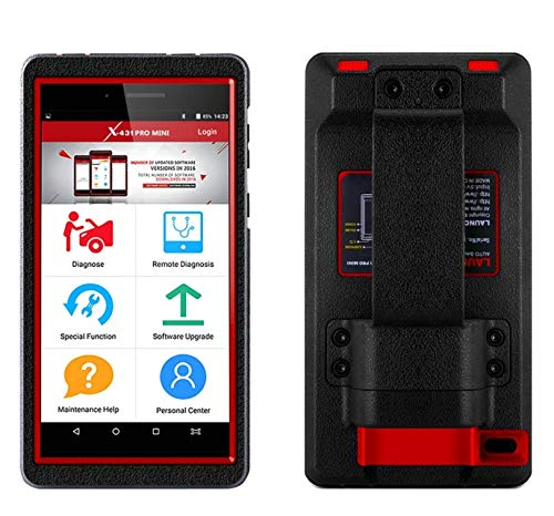 Sale!! Auto Diagnostic Tool Support WiFi/Bluetooth Full System X-431 ProMini Car Scanner LAUNCHX431 ...