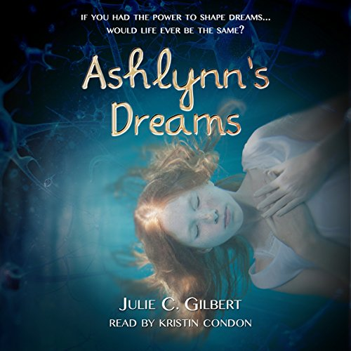 Ashlynn's Dreams audiobook cover art