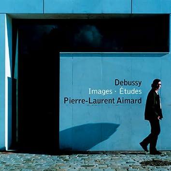 Debussy : 12 Etudes, Images Sets 1 & 2