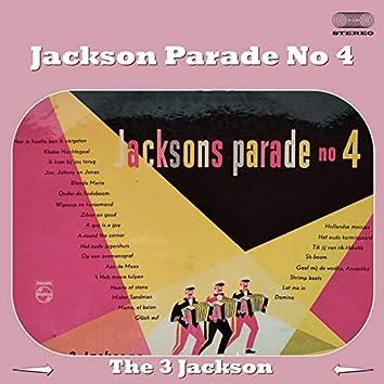 Jackson Parade No. 4