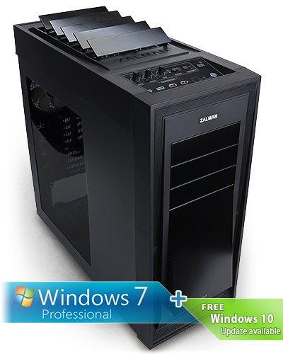 Ankermann-PC–Wildcat Gamer–Intel Core i7-3770K, 4x 3,50GHz–Gainw i7-7700K GTX-1060 16GB SSD240GB 1TB Win10 Pro