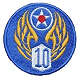 10th Air Force...image