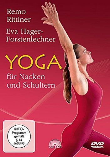 Yoga für Nacken und Schultern, DVD