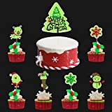 Top 10 Merry Christmas Cake Toppers