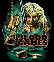 Blood Games [Blu-ray]