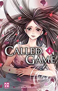 Called Game Edition simple Tome 4