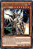 Black Luster Soldier - Envoy of the Evening Twilight - TOCH-EN033 - Rare - 1st Edition