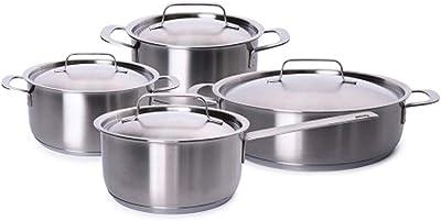Amazon.com: Mepra Gourmet – Everyday Utensilios de cocina (6 ...