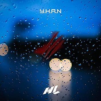Scars (feat. Y.H.A.N)