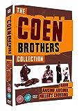 Coen Brothers Box Set [Reino Unido] [DVD]