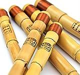saber kawala egiziano professionale ney nay flauto a fiato set completo di 7440hz concert grade