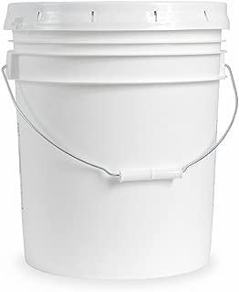 ropak bucket lids