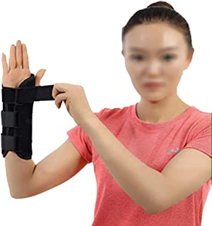 Wrist Brace for Carpal Tunnel, Medical Supplies & Equipment Adjustable Wrist Support Brace for Arthritis and Tendinitis, Wrist Compression Wrap with Pain Relief Braces, Splints & Supports (Right)