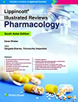 Lippincott Illustrated Reviews: Pharmacology, 7th Edition Front Cover