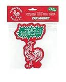 Huy Fong Foods Inc. Need More Sriracha Car Magnet