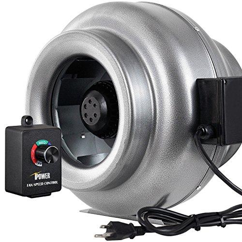 12 inch exhaust fan - 6