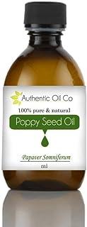 Poppy seed oil 100ml