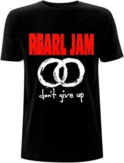 Pearl Jam 'Don't Give Up' T-Shirt
