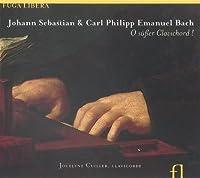 O Susser Clavichord (2005-08-02)