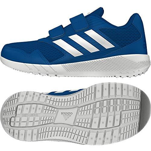 adidas Unisex-Kinder Altarun CF Fitnessschuhe, Blau (Azul/Ftwbla/Reauni 000), 28.5 EU