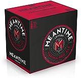 Meantime Yakima Red Ale Birra - Cassa da 12 x 33 cl (3.96 litri)