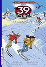 Les 39 Clés, Tome 11 - La menace Vesper de Gordon Korman