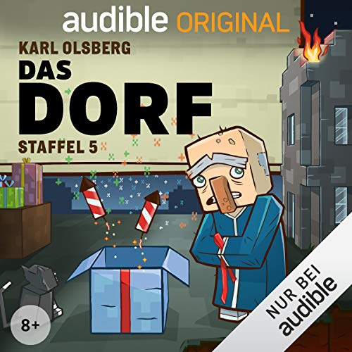 Das Dorf. Die komplette 5. Staffel  By  cover art