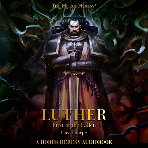 Luther: First of the Fallen Titelbild